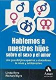 Portada de HABLEMOS A NUESTROS HIJOS SOBRE EL SEXO Y EL AMOR