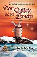 Portada de DON QUIJOTE DE LA LANCHA