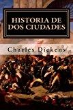 Portada de HISTORIA DE DOS CIUDADES