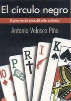 Portada de EL CÍRCULO NEGRO (EBOOK)