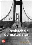 Portada de RESISTENCIA DE MATERIALES