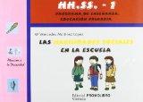Portada de LAS HABILIDADES SOCIALES EN LA ESCUELA