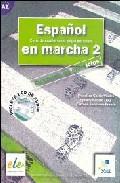 Portada de ESPAÑOL EN MARCHA 2: CUADERNO DE EJERCICIOS