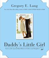 Portada de DADDY'S LITTLE GIRL