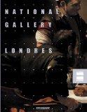 Portada de NATIONAL GALLERY. LONDRES (GRANDES MUSEOS DEL MUNDO)