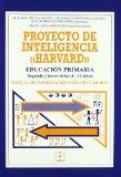 Portada de MANUAL DE INFORMACION: P.H.I. PRIMARIA