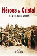 Portada de HEROES DE CRISTAL