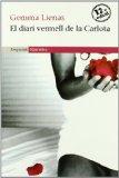 Portada de EL DIARI VERMELL DE LA CARLOTA