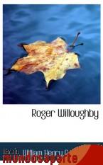 Portada de ROGER WILLOUGHBY