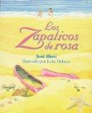 Portada de LOS ZAPATICOS DE ROSA