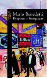 Portada de DESPISTES Y FRANQUEZAS (EBOOK)