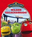 Portada de WILSON ESCACHARRADO