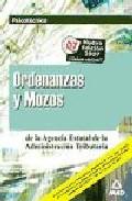 Portada de ORDENANZAS Y MOZOS DE LA AGENCIA ESTATAL DE LA ADMINISTRACION TRIBUTARIA: PSICOTECNICO