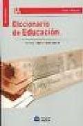 Portada de DICCIONARIO DE EDUCACION