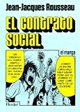 Portada de EL CONTRATO SOCIAL