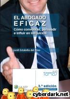 Portada de EL ABOGADO EFICAZ - EBOOK