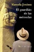 Portada de EL GUARDIAN DE LAS MENSULAS