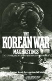 Portada de THE KOREAN WAR