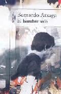 Portada de EL HOMBRE SOLO