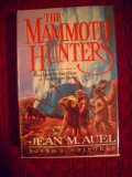 Portada de THE MAMMOTH HUNTERS