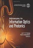 Portada de ADVANCES IN INFORMATION OPTICS AND PHOTONICS (SPIE PRESS MONOGRAPH)