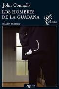 Portada de LOS HOMBRES DE LA GUADAÑA