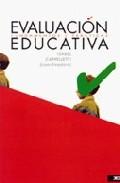 Portada de EVALUACION EDUCATIVA: FUNDAMENTOS Y PRACTICAS