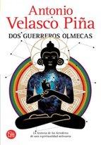 Portada de DOS GUERREROS OLMECAS (EBOOK)