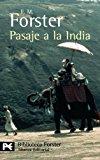 Portada de PASAJE A LA INDIA