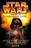 Portada de STAR WARS: EPISODIO III: LA VENGANZA DE LOS SITH
