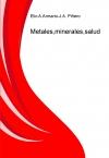 Portada de METALES, MINERALES, SALUD Y MEDIOAMBIENTE