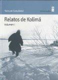 Portada de RELATOS DE KOLIMA