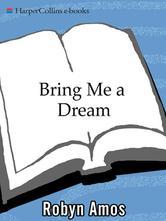Portada de BRING ME A DREAM