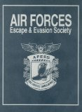 Portada de AIR FORCES ESCAPE AND EVASION SOCIETY