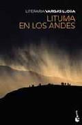 Portada de LITUMA EN LOS ANDES