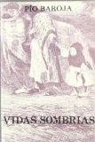 Portada de VIDAS SOMBRIAS