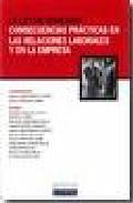 Portada de LA LEY DE IGUALDAD: CONSECUENCIAS PRACTICAS EN LAS RELACIONES LABORALES Y EN LA EMPRESA