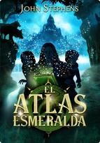 Portada de EL ATLAS ESMERALDA