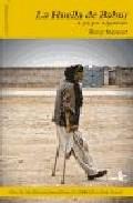 Portada de LA HUELLA DE BABUR: A PIE POR AFGANISTAN