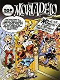 Portada de TOP COMIC MORTADELO Nº 38: NUESTRO ANTEPASADO EL MICO