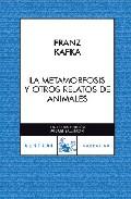 METAMORFOSIS Y OTROS RELATOS DE ANIMALES