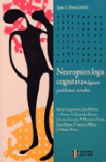 Portada de NEUROPSICOLOGIA COGNITIVA: ALGUNOS PROBLEMAS ACTUALES