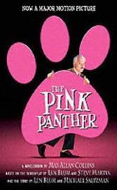Portada de THE PINK PANTHER