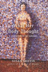 Portada de WHAT HER BODY THOUGHT