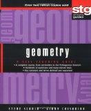 Portada de GEOMETRY: A SELF-TEACHING GUIDE (WILEY SELF-TEACHING GUIDES)