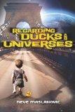 Portada de REGARDING DUCKS AND UNIVERSES