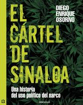 Portada de EL CÁRTEL DE SINALOA - EBOOK