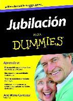 Portada de JUBILACIÓN PARA DUMMIES