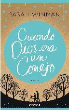 Portada de CUANDO DIOS ERA UN CONEJO (EBOOK)