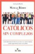 Portada de MANUAL BASICO PARA CATOLICOS SIN COMPLEJOS